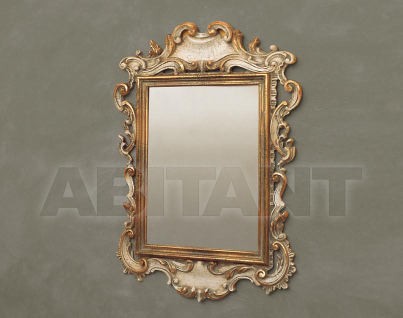 Купить Зеркало настенное Spini srl Classic Design 19926
