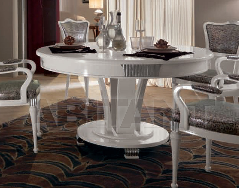 Купить Стол обеденный Carpanese Home A Beautiful Style 2013