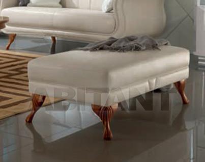 Купить Пуф Carpanese Home A Beautiful Style 2031