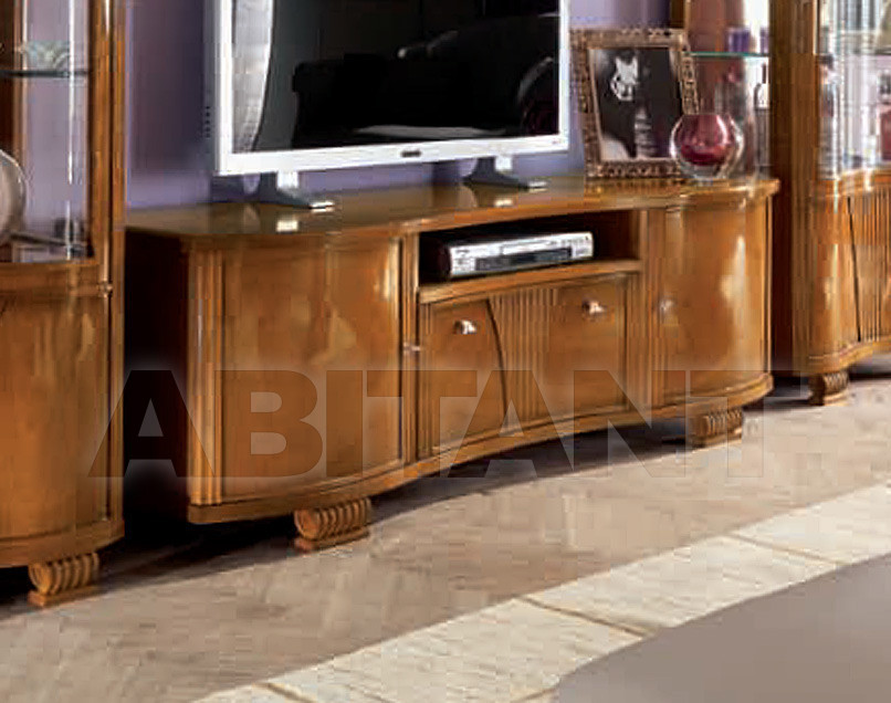 Купить Стойка под аппаратуру Carpanese Home A Beautiful Style 2085