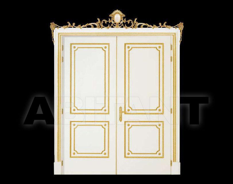 Купить Дверь двухстворчатая Asnaghi Interiors Doors Collection PR2002-2