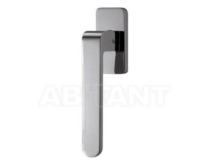Купить Дверная ручка Colombo Design Maniglie AC12DKSM