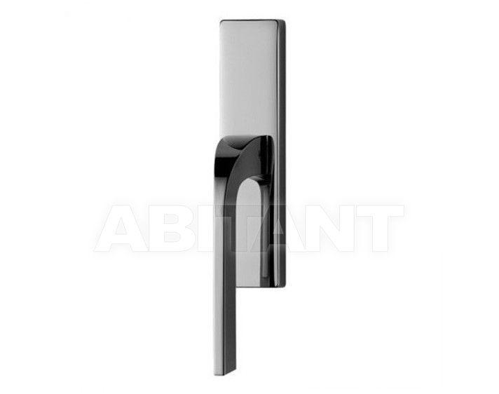 Купить Дверная ручка Colombo Design Maniglie BL12LM