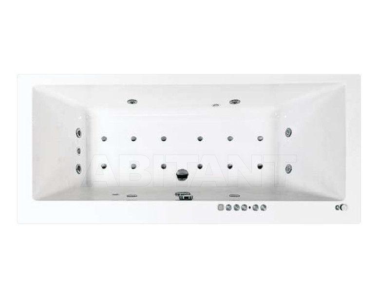 Купить Ванна гидромассажная Hidrobox Plane 110000026