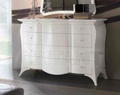 Купить Комод Carpanese Home Wood And White 3073