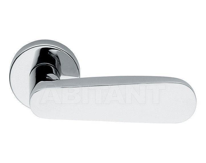 Купить Дверная ручка Valli&Valli Fusital H 371 chrome
