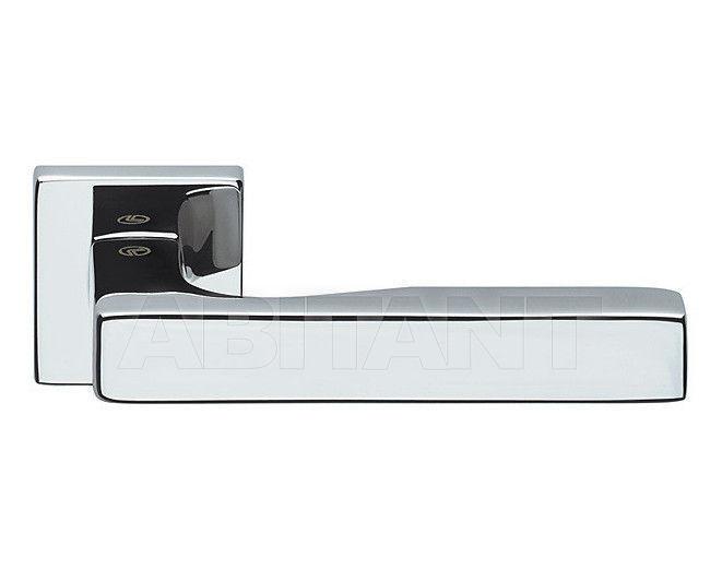 Купить Дверная ручка Valli&Valli Fusital H 311 chrome