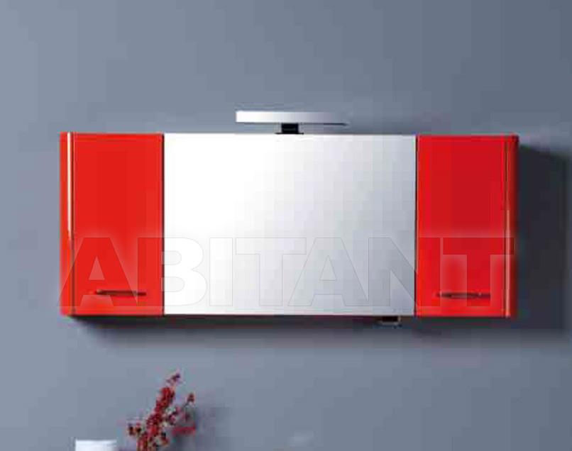 Купить Шкаф для ванной комнаты Laguna Arredo Bagno srl Luna SA90