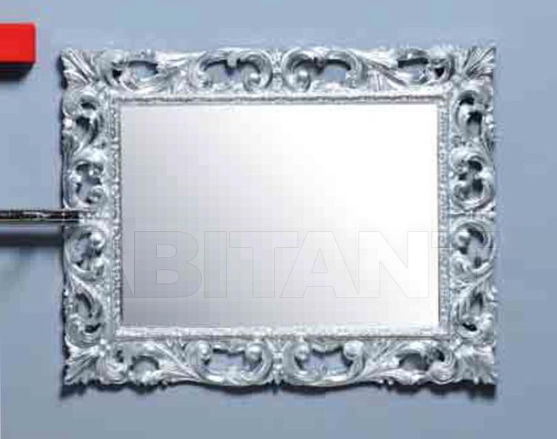 Купить Зеркало Laguna Arredo Bagno srl Luna LIL95