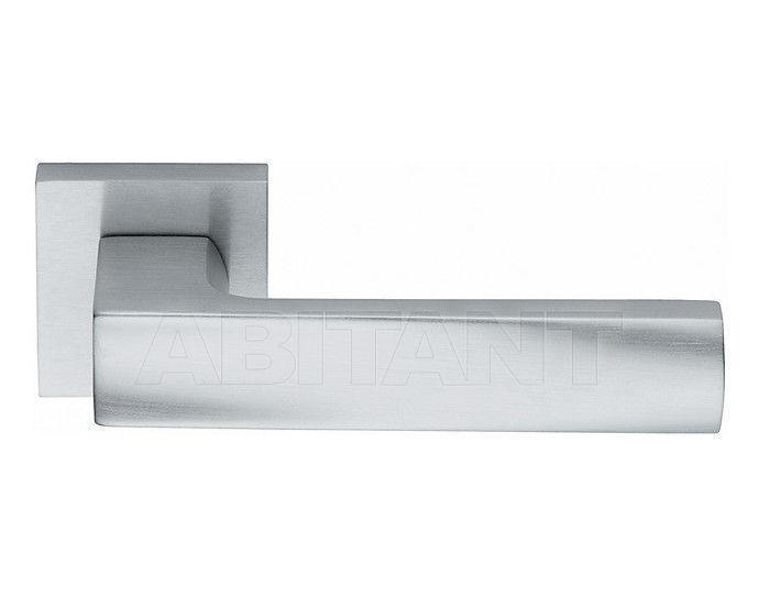 Купить Дверная ручка Valli&Valli Fusital H 367 chrome satin