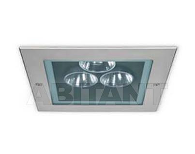 Купить Встраиваемый светильник Castaldi 2013 D42K/Q3-LWMB