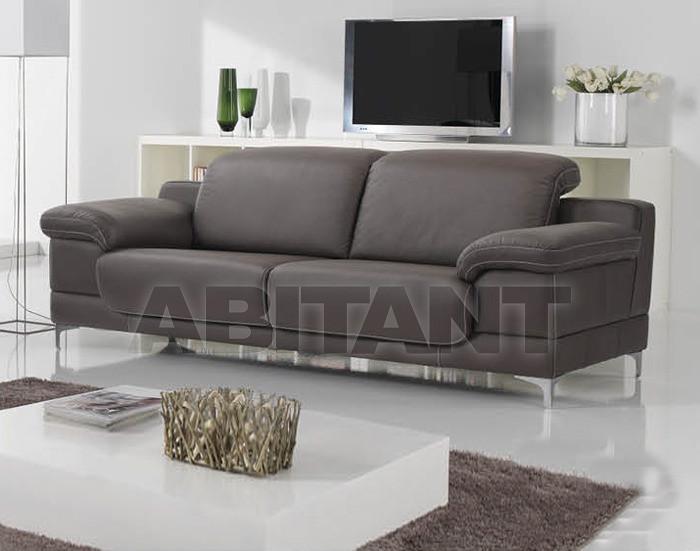 Купить Диван Divani Sofa Team Pelle DIANA 220