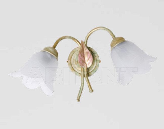 Купить Светильник настенный Artigiana Lampadari Allegato 2012 309/2A