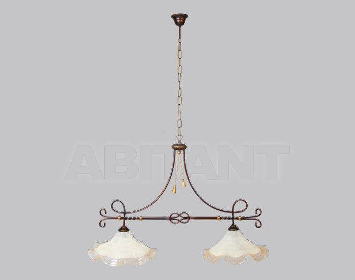 Купить Светильник Artigiana Lampadari Allegato 2012 1004/T2