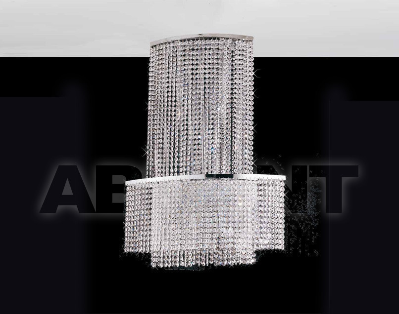 Купить Люстра Artigiana Lampadari Allegato 2012 1029/8PLD/63
