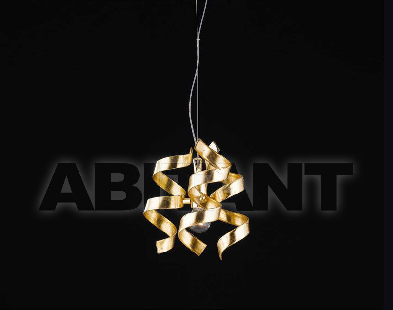 Купить Светильник Artigiana Lampadari Allegato 2012 1080/1s oro