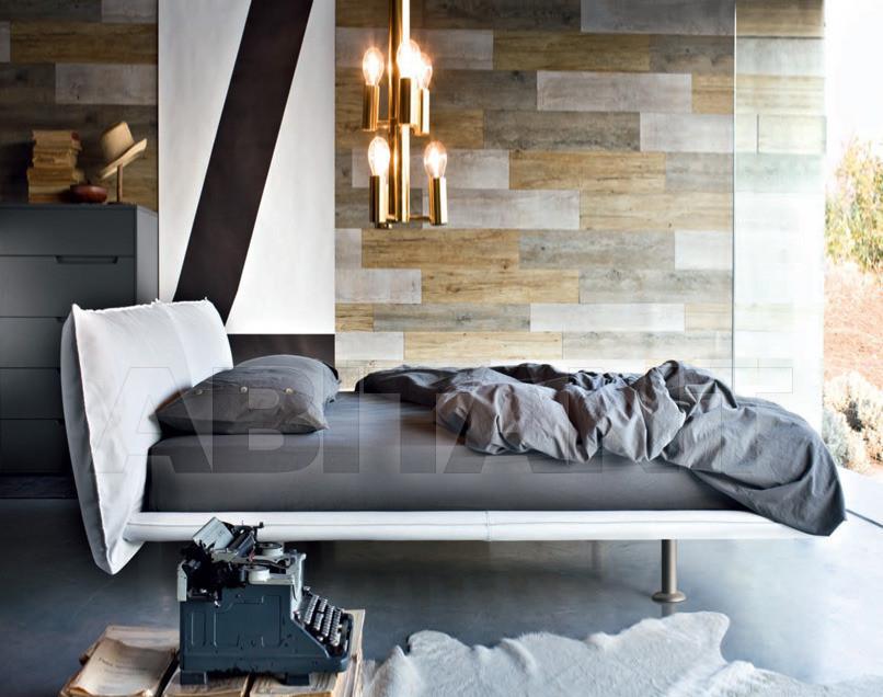 Купить Кровать Zanette Notte 76625