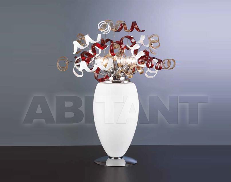 Купить Лампа настольная Artigiana Lampadari Allegato 2012 1080VASO