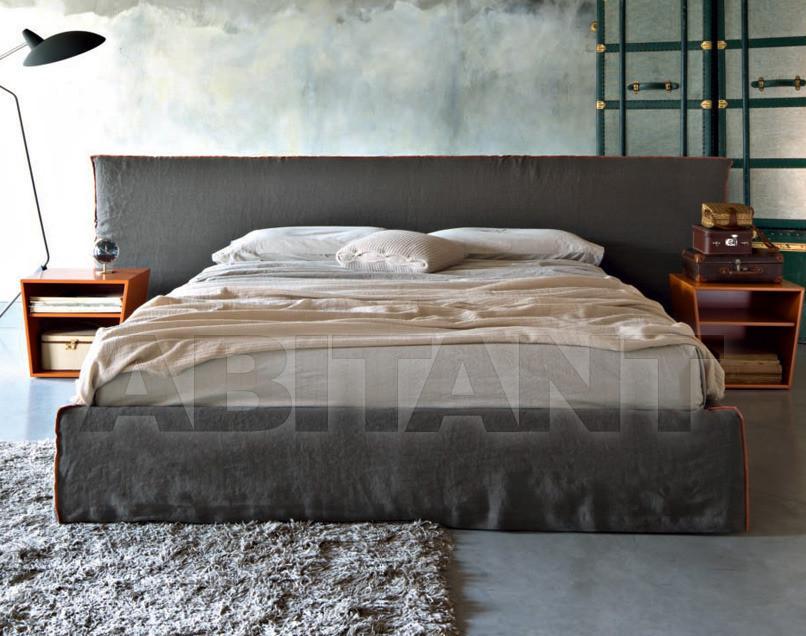 Купить Кровать Zanette Notte 76609