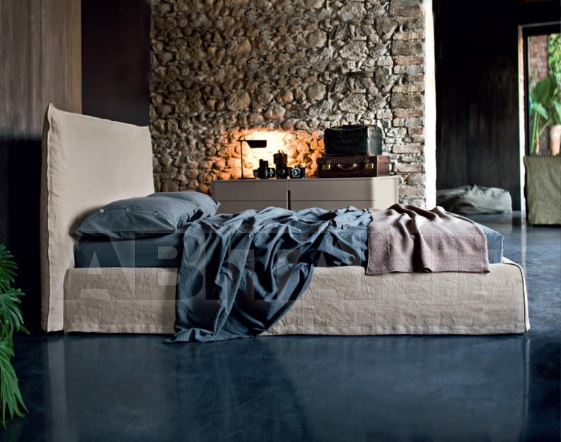Купить Кровать Zanette Notte 76659
