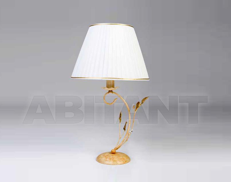 Купить Лампа настольная Artigiana Lampadari Allegato 2012 1092/LG