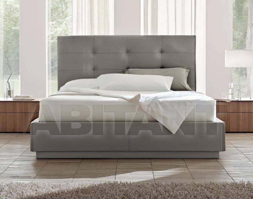 Купить Кровать Zanette Notte 77070