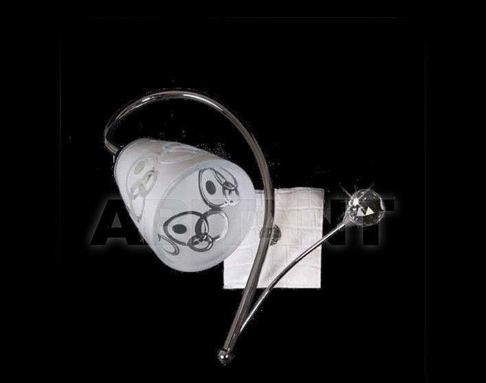 Купить Светильник настенный Artigiana Lampadari Allegato 2012 1095/1A
