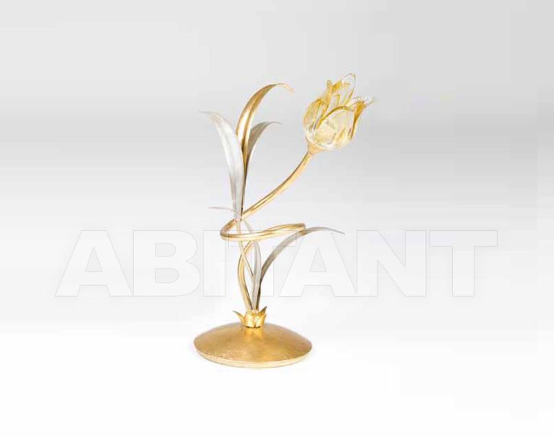 Купить Лампа настольная Artigiana Lampadari Allegato 2012 11667/1L
