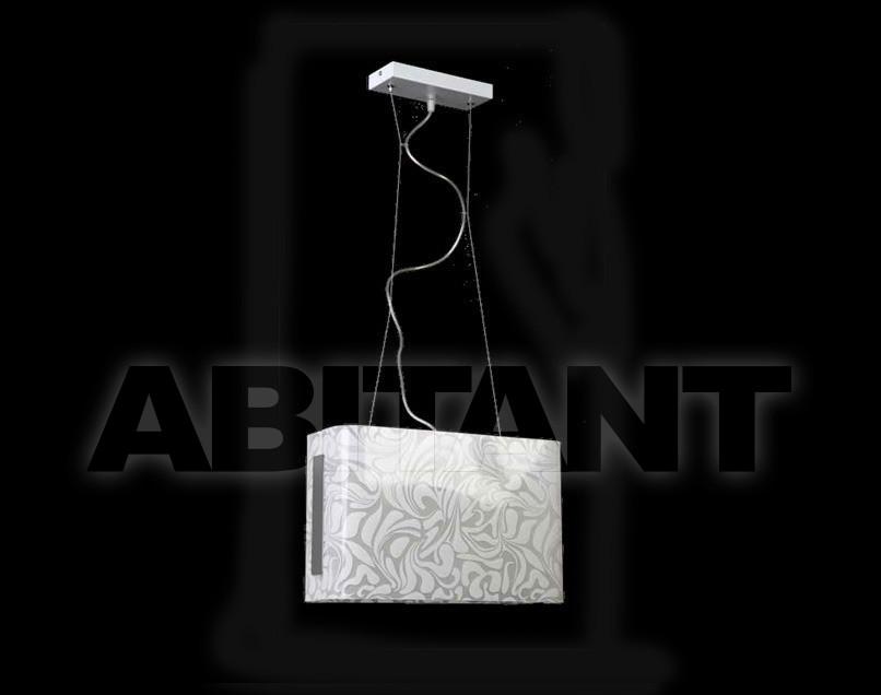 Купить Светильник Artigiana Lampadari Allegato 2012 TWIST/S PICCOLA