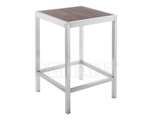 Купить Стол для террасы Contral Outdoor 873 GR = grigio