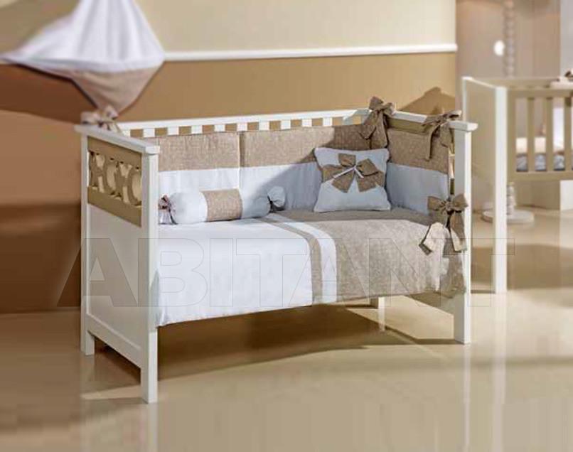 Купить Кровать детская Trebol Infantil 01.03.251