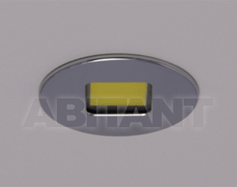 Купить Встраиваемый светильник Sirris Egger 693-09-00-01