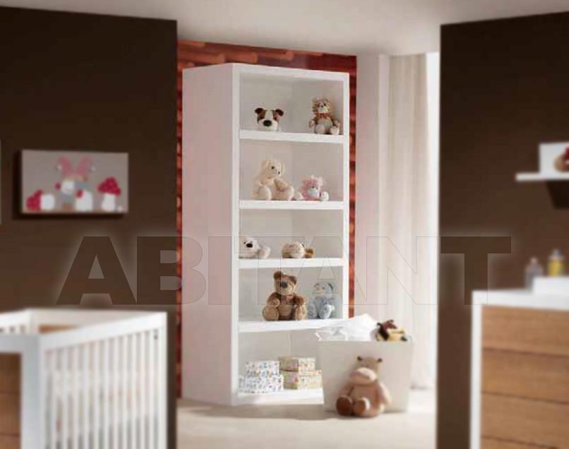 Купить Шкаф детский Trebol Infantil 01.08.302