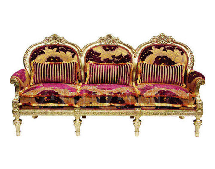 Купить Канапе Camerin 2013 1088 Gold