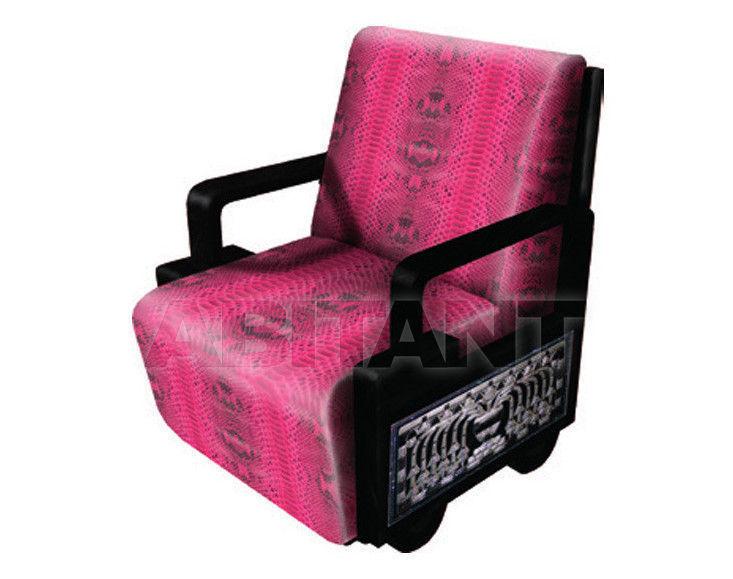 Купить Кресло Camerin 2013 1140A