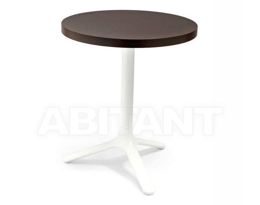 Купить Столик приставной AREA T Connubia by Calligaris Dining CS/4067-A D65 H P128, P94