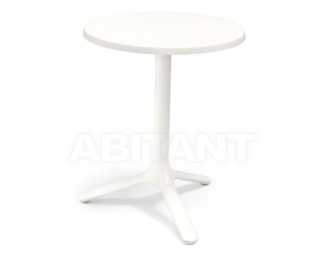 Купить Столик приставной AREA T Connubia by Calligaris Dining CB/4067-A D60 P126, P94