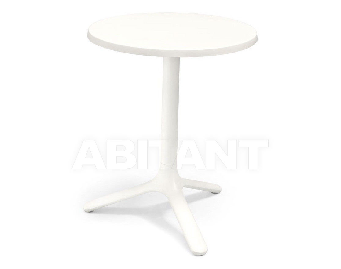 Купить Столик приставной AREA T Connubia by Calligaris Dining CS/4067-A D60 P126, P94