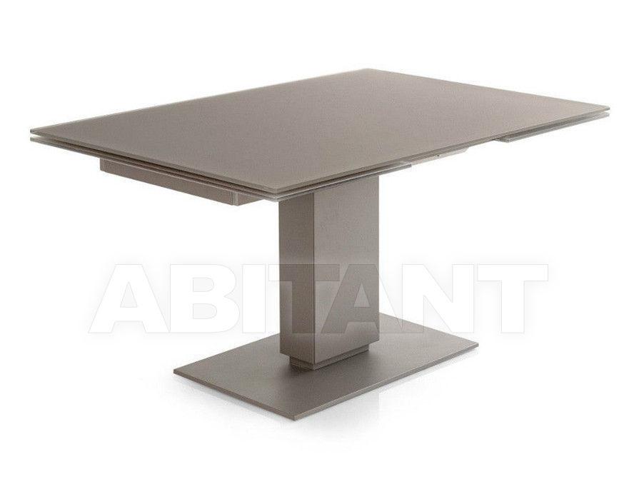 Купить Стол обеденный ECHO Calligaris  Tavoli-consolle CS/4072-R GAT, P176