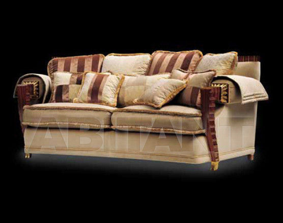 Купить Диван ALTHEA Isacco Agostoni Contemporary 1094 2 SEATER SOFA
