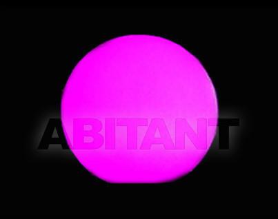 Купить Лампа настольная Imagilights 2013 BALL 35 purple
