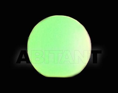 Купить Лампа настольная Imagilights 2013 BALL 35 green