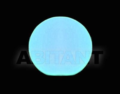 Купить Лампа настольная Imagilights 2013 BALL 35 blue