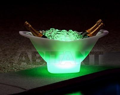 Купить Лампа настольная Imagilights 2013 CHAMPAGNE green