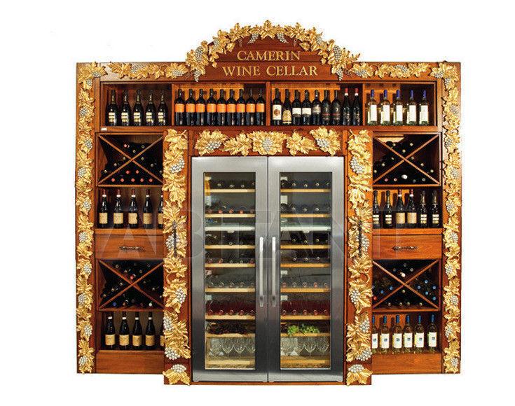 Купить Винный шкаф Camerin 2013 4052