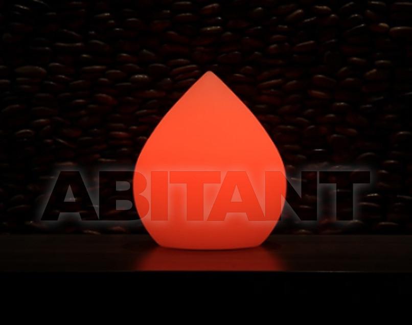 Купить Лампа настольная Imagilights 2013 CONE orange