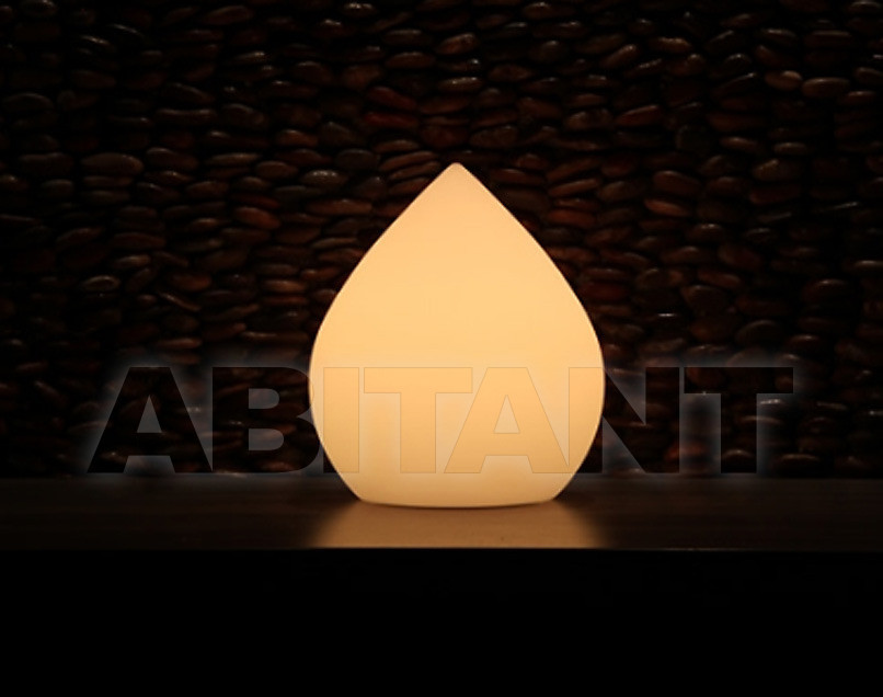 Купить Лампа настольная Imagilights 2013 CONE yellow