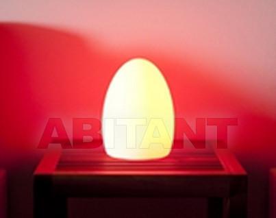 Купить Лампа настольная Imagilights 2013 EGG SMALL yellow