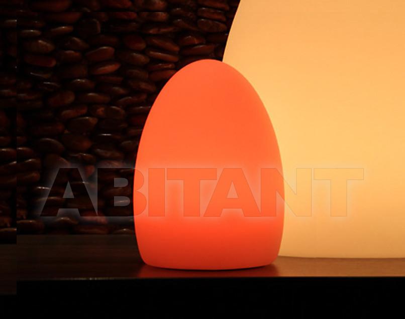 Купить Светильник Imagilights 2013 EGG SMALL orange