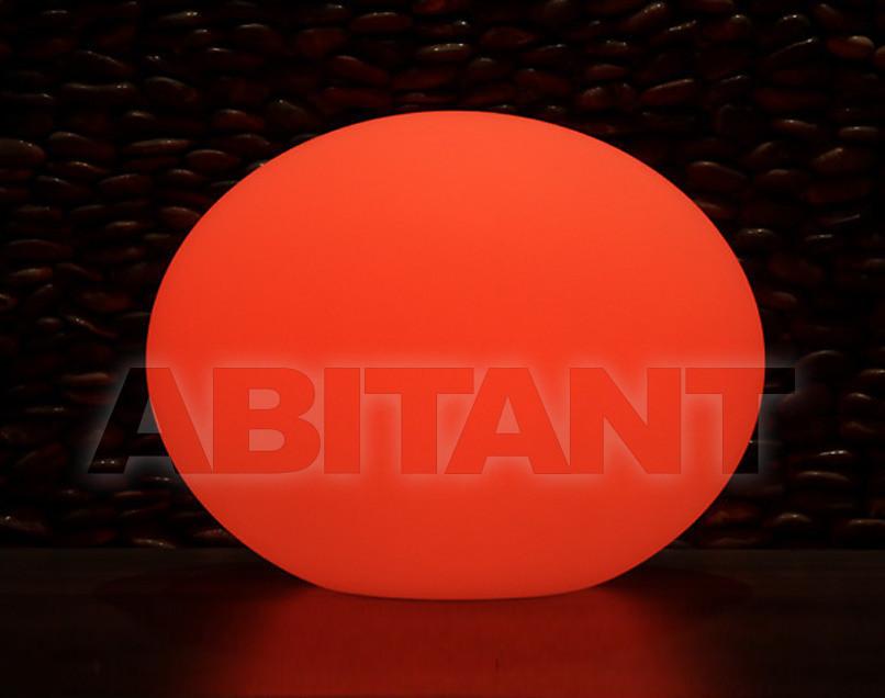 Купить Светильник Imagilights 2013 FLAT BALL red